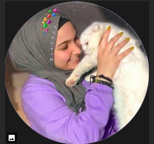 Qamar Mar5 Digital Art Girl Phone Wallpaper Images Hijabi Girl