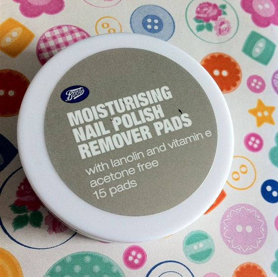 Pin By Viktoria Ohlsson On Beauty Products Nail Polish Remover Pads Nail Polish Nail Polish Remover