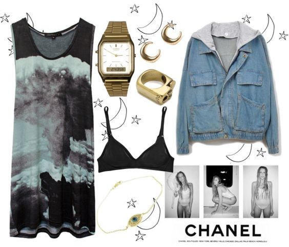 """""""We Found the Youth Fountain"""" by sydney-jackson1 ❤ liked on Polyvore"""