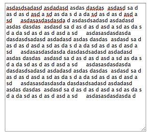 Autogrow text area http://www.jqueryrain.com/?KQKaRQ3r