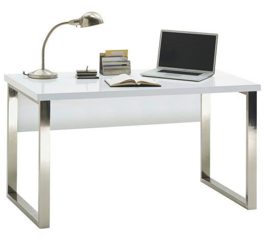 Schreibtisch Weiss In 2020 Schreibtisch Weiss Schreibtischideen Und Schreibtisch