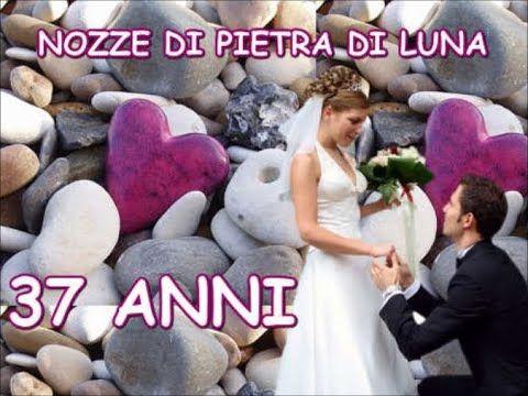 Frasi Anniversario Matrimonio 37 Anni.Buon Anniversario Nozze Pietra Di Luna 37 Anni Di Matrimonio