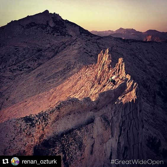JARED LETO @JaredLeto  #Repost @renan_ozturk ・・・ Magic hour in the Tuolumne high country with #GreatWideOpen director… https://instagram.com/p/40WUhyTBV5/