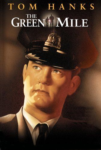 The Green Mile is a drama based on Stephen King's novel about a gentle giant of a prisoner with supernatural powers, who brings a sense of spirit and humanity to his guards and fellow inmates.