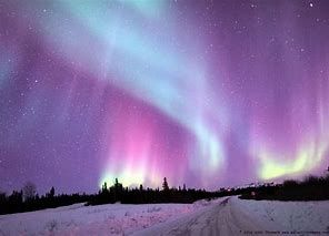 Image result for Aurora Borealis Northern Lights Alaska