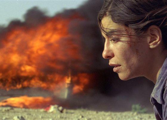 """Movie Review: """"Incendies"""" #Incendies #AcademyAwards"""