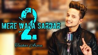 Mere Wala Sardar 2 Lyrics Tushar Arora Devotional Songs Lyrics Songs