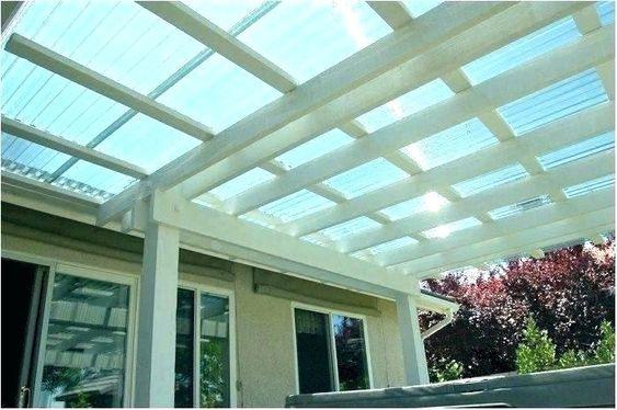 Daftar Harga Atap Kanopi Polycarbonate Terbaru Lengkap 2020