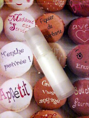 Ma CosmétoDéco &Co: Crème visage hydratante et anti-âge à l'acide hyaluronique