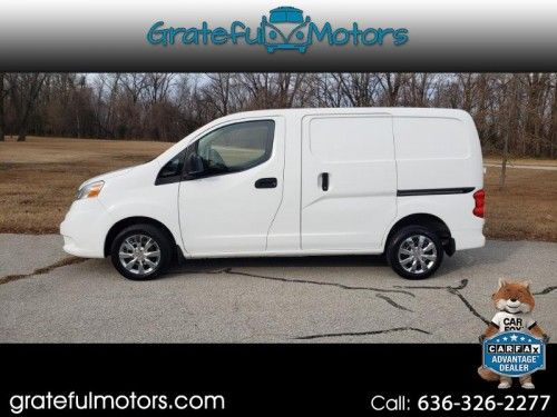 Nissan Nv200 2015 Cargo Van In Fenton Mo 63026 Under 11k White In 2020 Cheap Cars For Sale Nissan Cheap Used Cars
