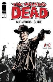 Walking dead comic pdf