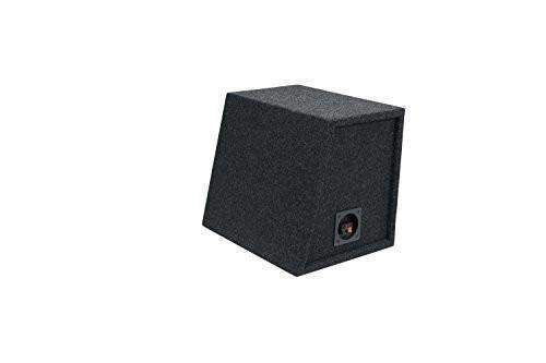 10 Inch Single Sealed Subwoofer Enclosure Speaker Box Design Quality Carpets Subwoofer Box