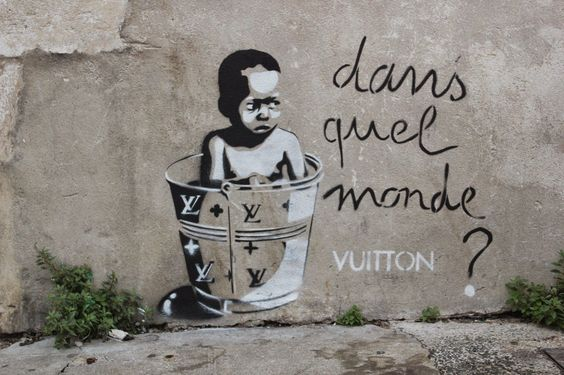 beauvois: Trésors de vacances: Les pochoirs d'EZK Street Art