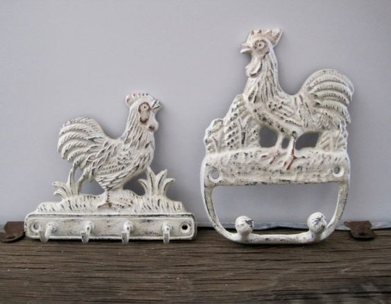 Rooster Kitchen Decor Rooster Kitchen And Roosters On