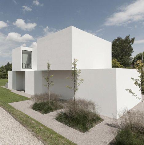 Haus, Belgien and Ateliers on Pinterest