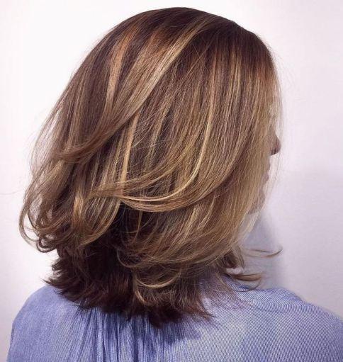 26++ Layers hair cuts ideas