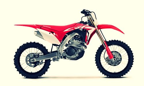 2020 Honda Crf250r Rally Honda Dirt Bike Motocross Bikes Dirtbikes