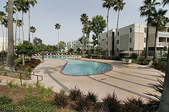 Summer House Apartments - 1826 Poggi St., Alameda CA 94501 - Rent ...