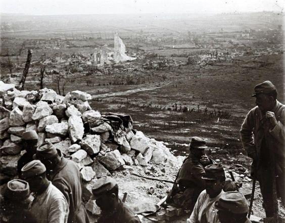 Phim Hồ Sơ Mật – Đại chiến Thế giới lần thứ Nhất