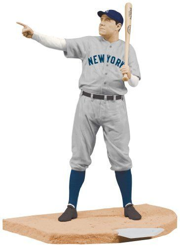 New York Yankees Mcfarlane 2010 MLB Babe Ruth Cooperstown Series 7 Action Figure by McFarlane Toys, http://www.amazon.com/dp/B002TMM4B0/ref=cm_sw_r_pi_dp_amtEqb0NRA2P3
