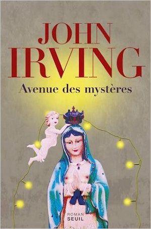 Avenue des mystères (2016) - John Irving