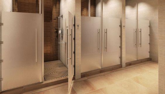Marina Del Ray Equinox Showers Interiors Pinterest The O 39 Jays Show