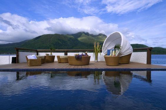 Low Cost Beach Resort In Bataan