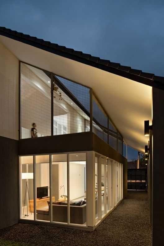 Desain Rumah Unik Di Indonesia Arsitek Desain Rumah Rumah