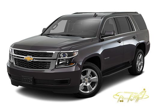 اجاره خودرو در کیش Chevrolet Tahoe Best New Cars Chevrolet