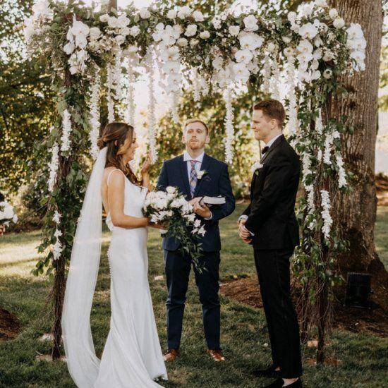 a mid-autumn night's dream | weddinggawker in 2020 | Portland ...