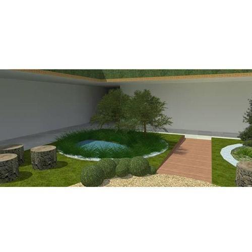 LES JARDINS DE LA VALLEE : Découvrez une entreprise du paysage qui intervient dans la réalisation d'un jardin 100% écologique exposé pour la COP 21