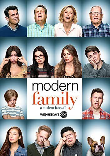 Modern Family 2009 2020 In 2020 Modern Family Modern Family Luke Modern Family Funny