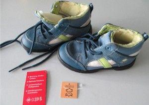 Gesundheitsgefahr: Extrem hohe Chrom VI Werte in Kinderschuhen von Brütting  http://www.cleankids.de/2014/05/23/gesundheitsgefahr-extrem-hohe-chrom-vi-werte-in-kinderschuhen-von-bruetting/47328