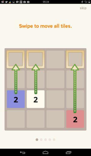 Game 2048 Sekarang Bisa buat Multiplayer Lhoo http://www.aplikanologi.com/?p=27988