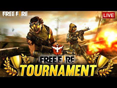 Youtube Tournaments Diamonds Online Fire Wallpaper free fire tournament thumbnail
