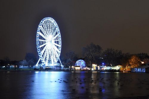 Guest Tip - 10 best Christmas Markets in Europe [26/11/2013] holidaynomad.com