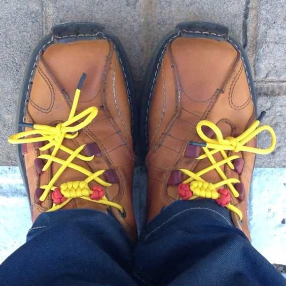 Mis zapatos personalizados