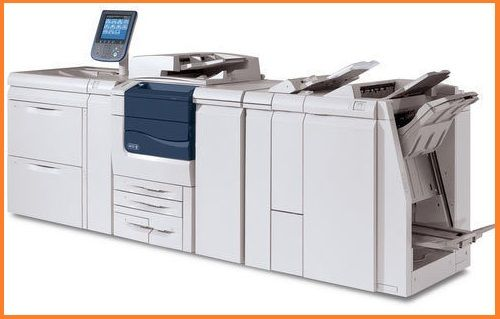 Production Printer Market Global Status Sales Overview Supply