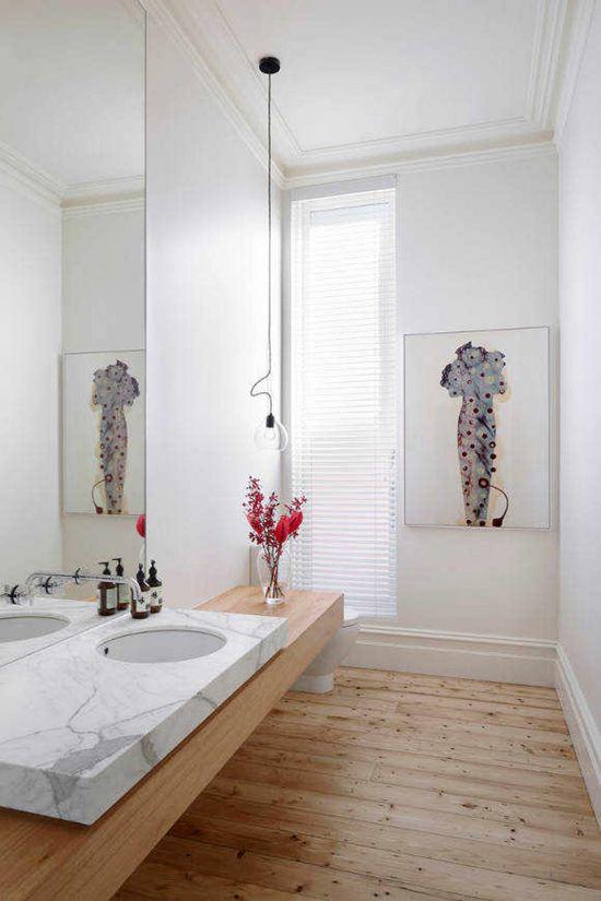Pintura en el baño #arte #decoracion #art #deco