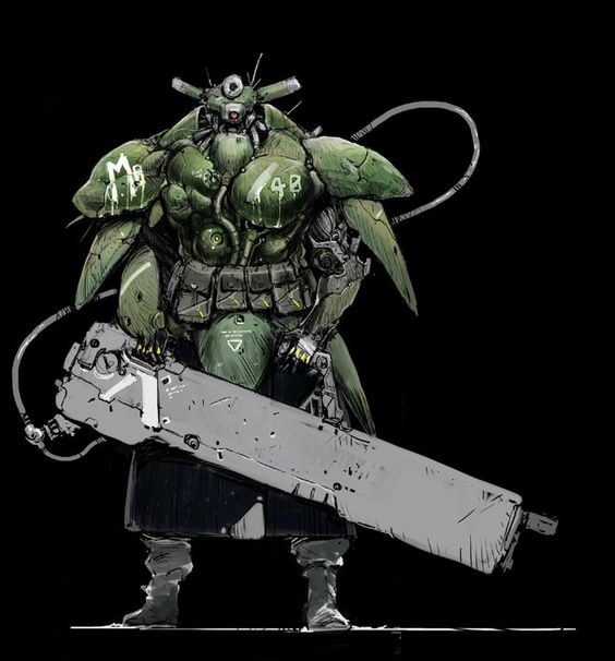 """Appleseed Character Design : """"appleseed by 士郎 正宗 masamune shirow info https"""