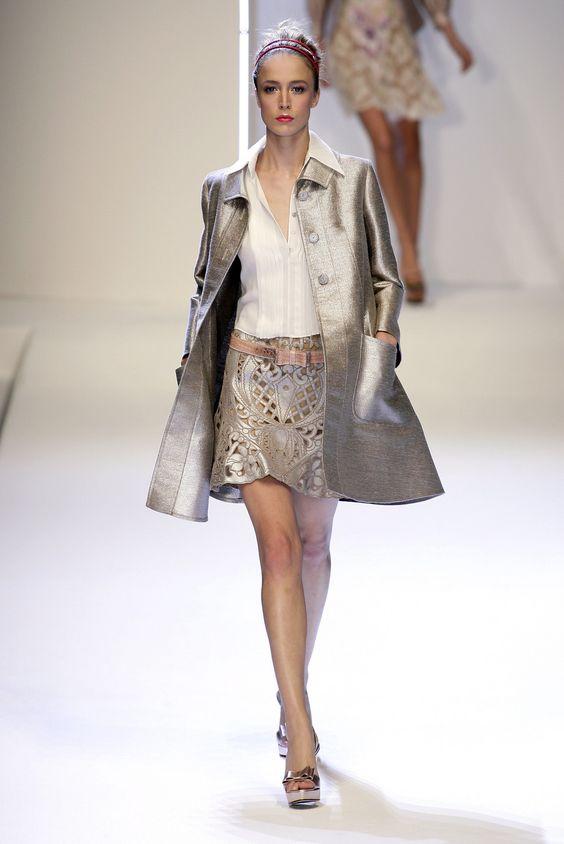 Valentino Spring 2007 Ready-to-Wear