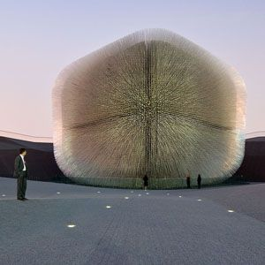 Thomas Heatherwick Favorite Places Spaces Pinterest