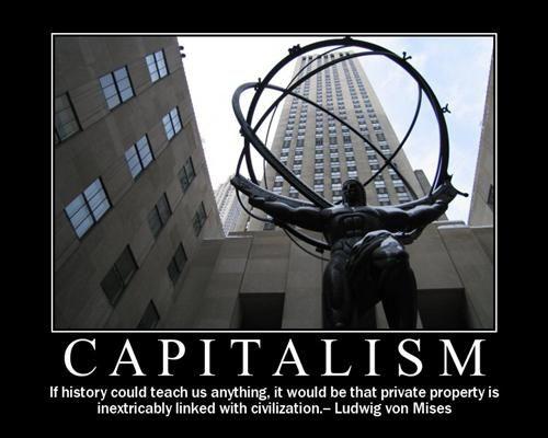 Capitalism -