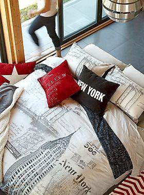 L 39 ensemble housse visite new york housses de couette - Housse de couette new york ...