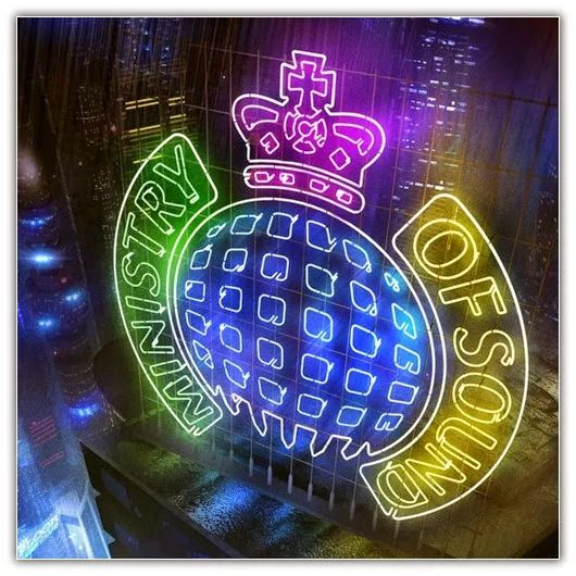 MinistryOfSound: Sleepin Is Cheatin Vol 2 (2018)