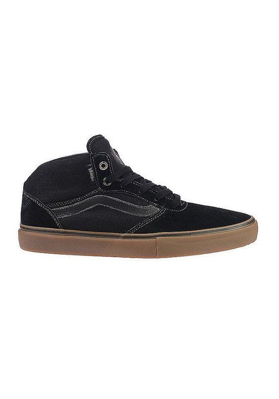 Mit dem Gilbert Crockett Pro Sneaker kommt der nächste, brandaktuelle Signature Shoes aus dem Hause VANS - Skate addicted! Features: Sneakers, Logopatch, Logoapplikation, Schnürung mit Metallösen, Gedämpfte Einlegesohle, Flachsenkel, Vulkanisierte Sohle, Waffelsohle, Low Cut, Ultra Cush HD Insole,  Außenmaterial: Leder, Textil Futter: Textil Sohle: Kunststoff...