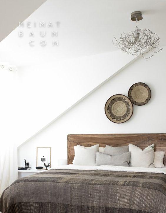 Tipps für ein harmonisches Schlafzimmer - HEIMATBAUM