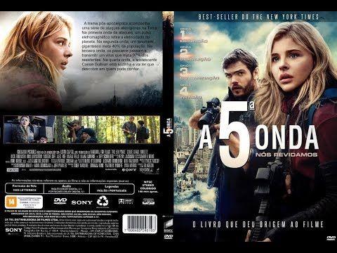 Assistir O Filme A Quinta Onda Completo Dublado Youtube A 5ª Onda Filmes Dvd
