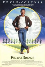Field of Dreams 1989: Sports Movie, Kevin Costner, Movies Tv, Favorite Movies, Movie Poster, Baseball Movie, Tv Movie