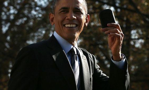 Shocking: ObamaPhone Fraud